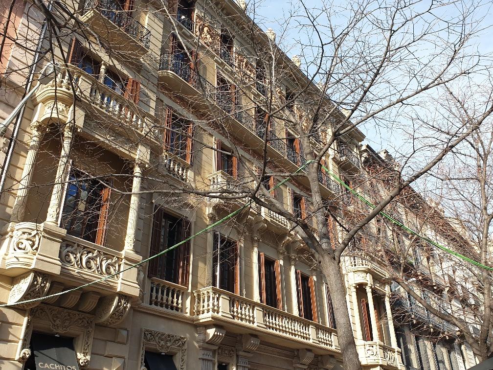 Oficina representativa | Rambla de Catalunya
