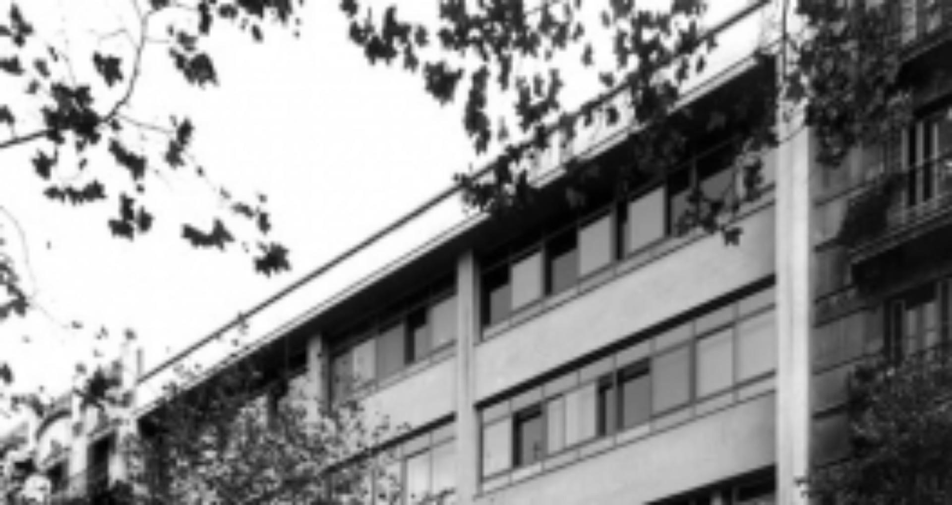 Edificio corporativo | Sant Gervasi