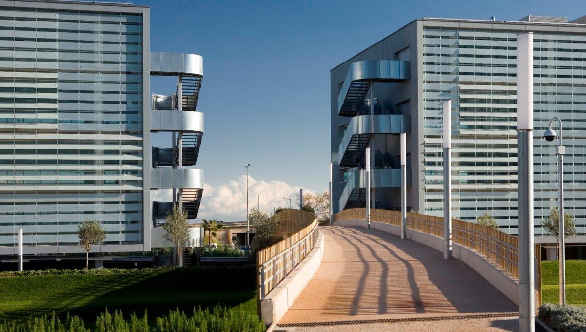 Foto Viladecans Business Park