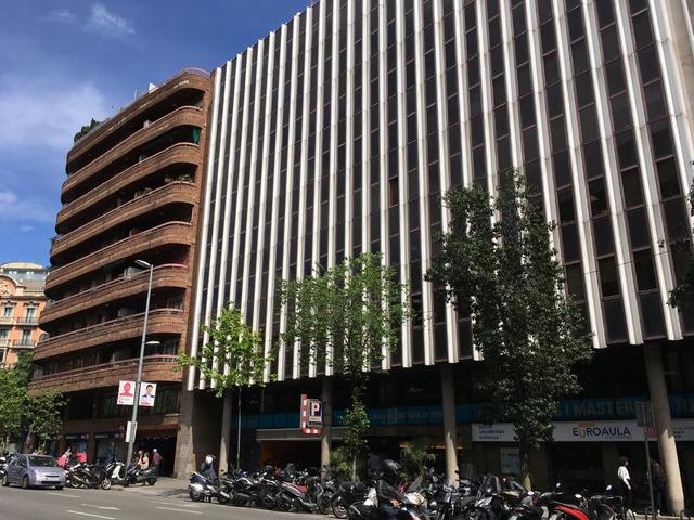 Oficina en Aragó | Eixample Esquerra