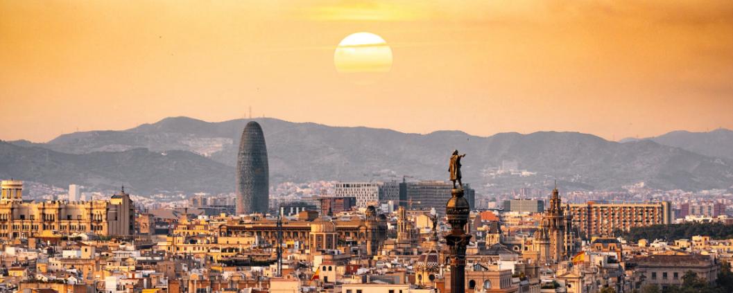 Corporate Architecture in Barcelona
