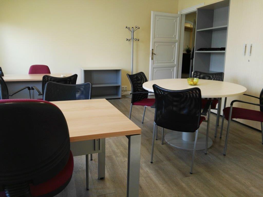 Coworking |  Avda Diagonal